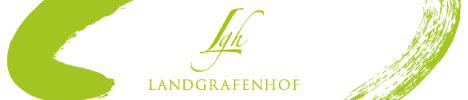 Landgrafenhof Banner